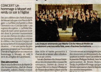 Article 2011 (mai)